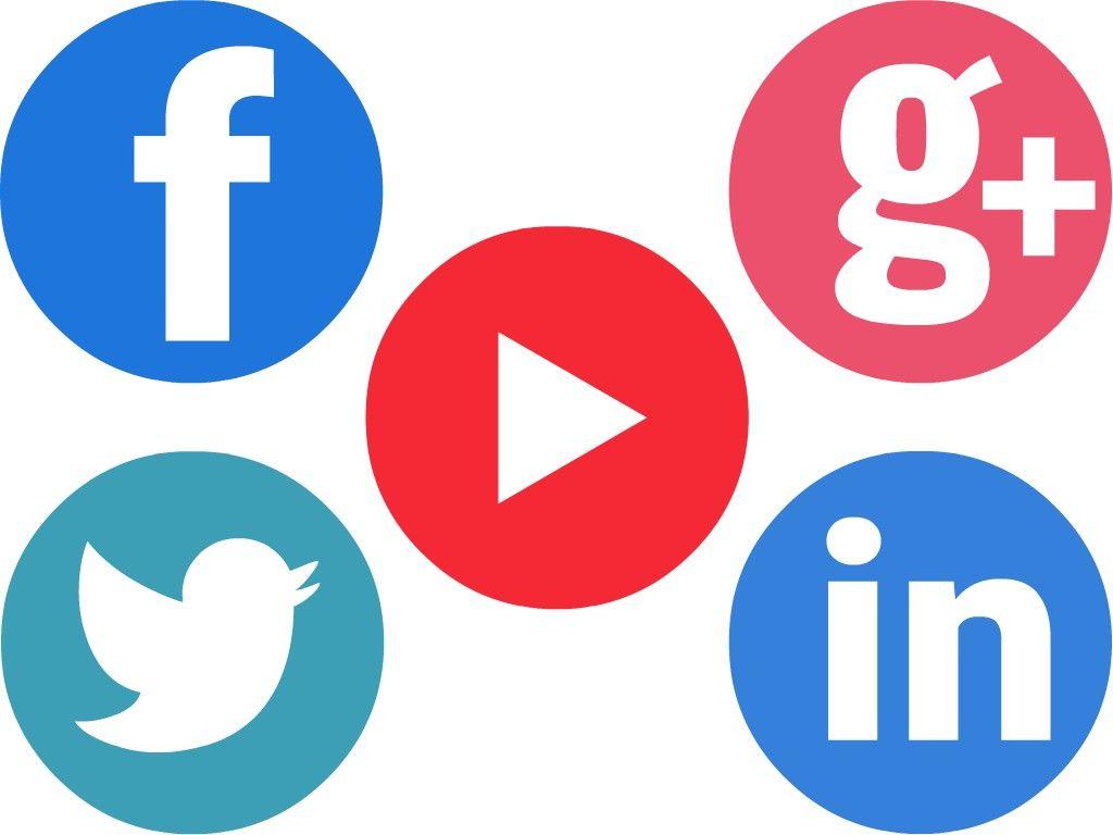 redes sociales para empresa